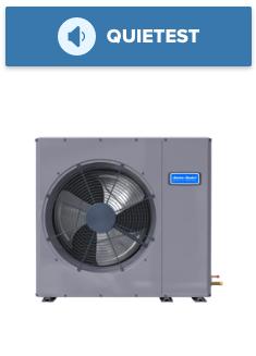 19 SEER Heat Pump