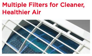 mini split filters